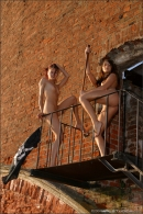 Anna And Julia in Sirens gallery from MPLSTUDIOS by Alexander Fedorov - #12