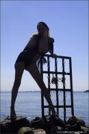 Vika in Summer Breeze gallery from MPLSTUDIOS by Alexander Fedorov - #10