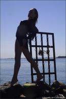 Vika in Summer Breeze gallery from MPLSTUDIOS by Alexander Fedorov - #8