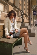 Karina in Parkside St. Petersburg gallery from MPLSTUDIOS by Alexander Fedorov - #1
