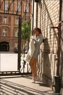 Karina in Parkside St. Petersburg gallery from MPLSTUDIOS by Alexander Fedorov - #13