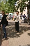 Karina in Behind The Scenes gallery from MPLSTUDIOS by Alexander Fedorov - #1