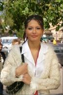 Karina in Behind The Scenes gallery from MPLSTUDIOS by Alexander Fedorov - #14