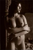 Lena in Shadowplay gallery from MPLSTUDIOS by Alexander Fedorov - #12