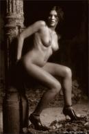 Lena in Shadowplay gallery from MPLSTUDIOS by Alexander Fedorov - #15