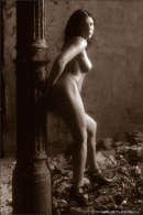 Lena in Shadowplay gallery from MPLSTUDIOS by Alexander Fedorov - #2