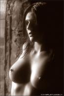 Lena in Shadowplay gallery from MPLSTUDIOS by Alexander Fedorov - #6