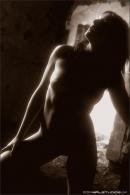 Lena in Shadowplay gallery from MPLSTUDIOS by Alexander Fedorov - #8
