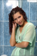 Karina in Wet gallery from MPLSTUDIOS by Alexander Fedorov - #1