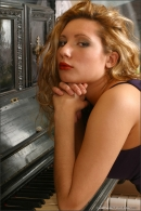 Lika in The Piano gallery from MPLSTUDIOS by Alexander Fedorov - #1