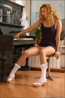 Lika in The Piano gallery from MPLSTUDIOS by Alexander Fedorov - #10
