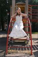 Mariya in Summer In The City gallery from MPLSTUDIOS by Alexander Fedorov - #12