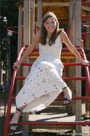 Mariya in Summer In The City gallery from MPLSTUDIOS by Alexander Fedorov - #14