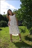 Mariya in Summer In The City gallery from MPLSTUDIOS by Alexander Fedorov - #15