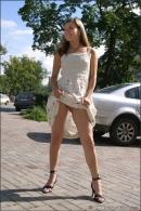 Mariya in Summer In The City gallery from MPLSTUDIOS by Alexander Fedorov - #3
