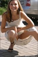 Mariya in Summer In The City gallery from MPLSTUDIOS by Alexander Fedorov - #5