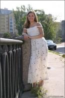Mariya in Summer In The City gallery from MPLSTUDIOS by Alexander Fedorov - #7