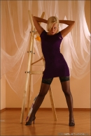 Ellie in Seductive Charm gallery from MPLSTUDIOS by Alexander Fedorov - #1