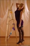 Ellie in Seductive Charm gallery from MPLSTUDIOS by Alexander Fedorov - #9
