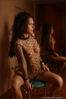 Karina in Reflections gallery from MPLSTUDIOS by Alexander Fedorov - #3