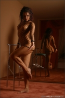 Karina in Reflections gallery from MPLSTUDIOS by Alexander Fedorov - #6