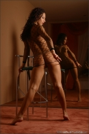 Karina in Reflections gallery from MPLSTUDIOS by Alexander Fedorov - #8