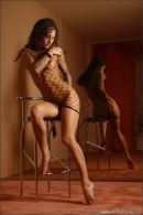 Karina in Reflections gallery from MPLSTUDIOS by Alexander Fedorov - #9