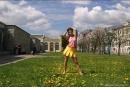 Karina in Dandelion gallery from MPLSTUDIOS by Alexander Fedorov - #1