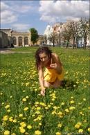 Karina in Dandelion gallery from MPLSTUDIOS by Alexander Fedorov - #14