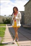 Karina in Dandelion gallery from MPLSTUDIOS by Alexander Fedorov - #3