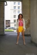 Karina in Dandelion gallery from MPLSTUDIOS by Alexander Fedorov - #4