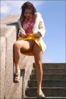 Karina in Dandelion gallery from MPLSTUDIOS by Alexander Fedorov - #7