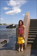 Karina in Dandelion gallery from MPLSTUDIOS by Alexander Fedorov - #9