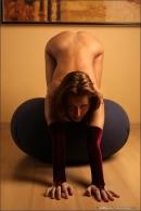 Karina in Red Velvet gallery from MPLSTUDIOS by Alexander Fedorov - #10
