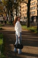 Alvira in Postcard From St. Petersburg gallery from MPLSTUDIOS by Alexander Fedorov - #15