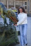 Alvira in Postcard From St. Petersburg gallery from MPLSTUDIOS by Alexander Fedorov - #5