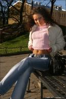 Alvira in Postcard From St. Petersburg gallery from MPLSTUDIOS by Alexander Fedorov - #9