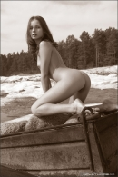 Vika in Vision Quest gallery from MPLSTUDIOS by Alexander Fedorov - #11