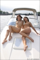 Anna & Julia in The Girls Of Summer gallery from MPLSTUDIOS by Alexander Fedorov - #1