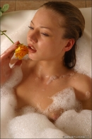 Irina in Yellow Rose gallery from MPLSTUDIOS by Alexander Fedorov - #8