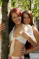 Anna & Julia in Postcard: Girlfriends gallery from MPLSTUDIOS by Alexander Fedorov - #10