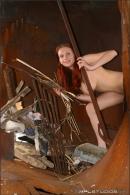 Barbera in The Nudist gallery from MPLSTUDIOS by Alexander Fedorov - #15
