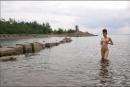 Barbera in The Nudist gallery from MPLSTUDIOS by Alexander Fedorov - #5