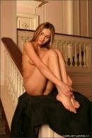 Juliette in Alone In The Palace gallery from MPLSTUDIOS by Lebedev - #1