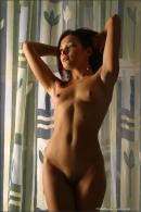Alexandra in Blue Pastel gallery from MPLSTUDIOS by Alexander Fedorov - #13