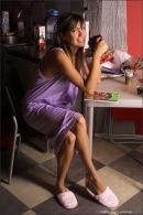 Sabina in Behind The Scenes gallery from MPLSTUDIOS by Alexander Fedorov - #11