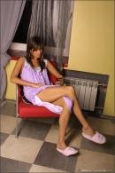 Sabina in Behind The Scenes gallery from MPLSTUDIOS by Alexander Fedorov - #15