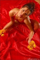 Alexandra in Scarlet Fantasies gallery from MPLSTUDIOS by Alexander Fedorov - #1