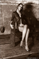 Ulia in Seduction gallery from MPLSTUDIOS by Lebedev - #1