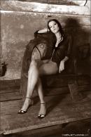 Ulia in Seduction gallery from MPLSTUDIOS by Lebedev - #10